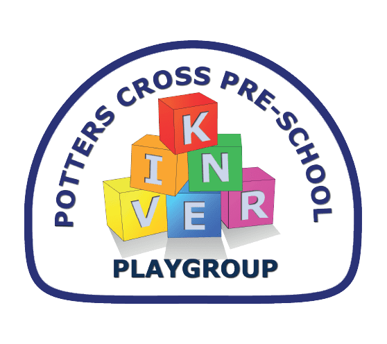 Potter's Cross Pre-School Playgroup